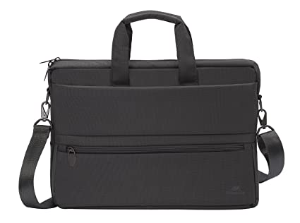 e06bc05af9 Image Unavailable. Image not available for. Color  Rivacase 8630 15.6 Inch  Laptop Bag ...