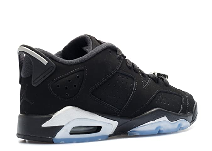 Nike Air Jordan 6 Retro Low Bg, Scarpe da Fitness Bambino