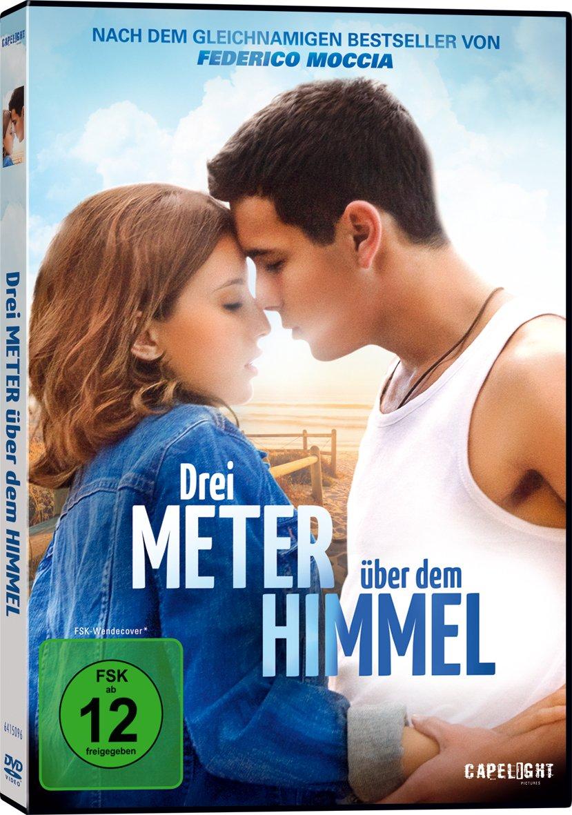 Amazon Com Drei Meter Uber Dem Himmel Movies Tv