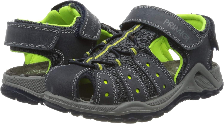 Primigi Boys Sandalo Bambino Closed Toe Sandals