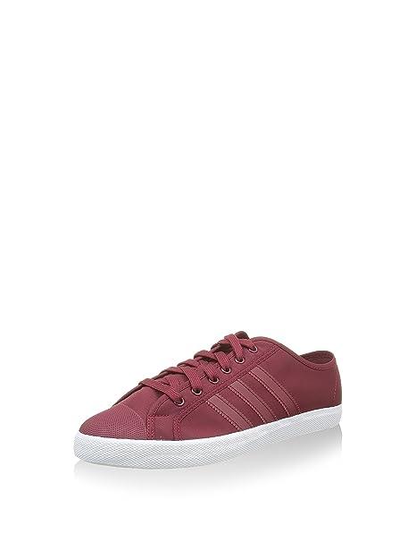 adidas Zapatillas San Remo Granate EU 41 1/3 (UK 7.5)