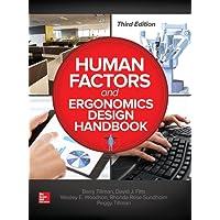 Human Factors and Ergonomics Design Handbook, Third Edition