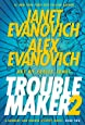 Troublemaker: A Barnaby and Hooker Graphic Novel, Book 2