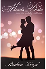 Heart's Desire (Sweet Tea Holiday Collection) Kindle Edition