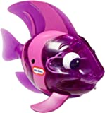 Little Tikes 638244GR - Étincelle Bay - jouet pour bébé - Radio-elfique, bleu