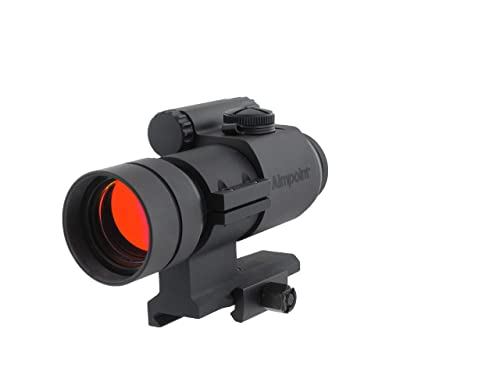 Aimpoint (ACO Red Dot Reflex Sight with Mount - 2 MOA - 200174