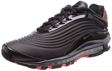 Nike Air Max Deluxe Se, Chaussures d'Athlétisme Homme