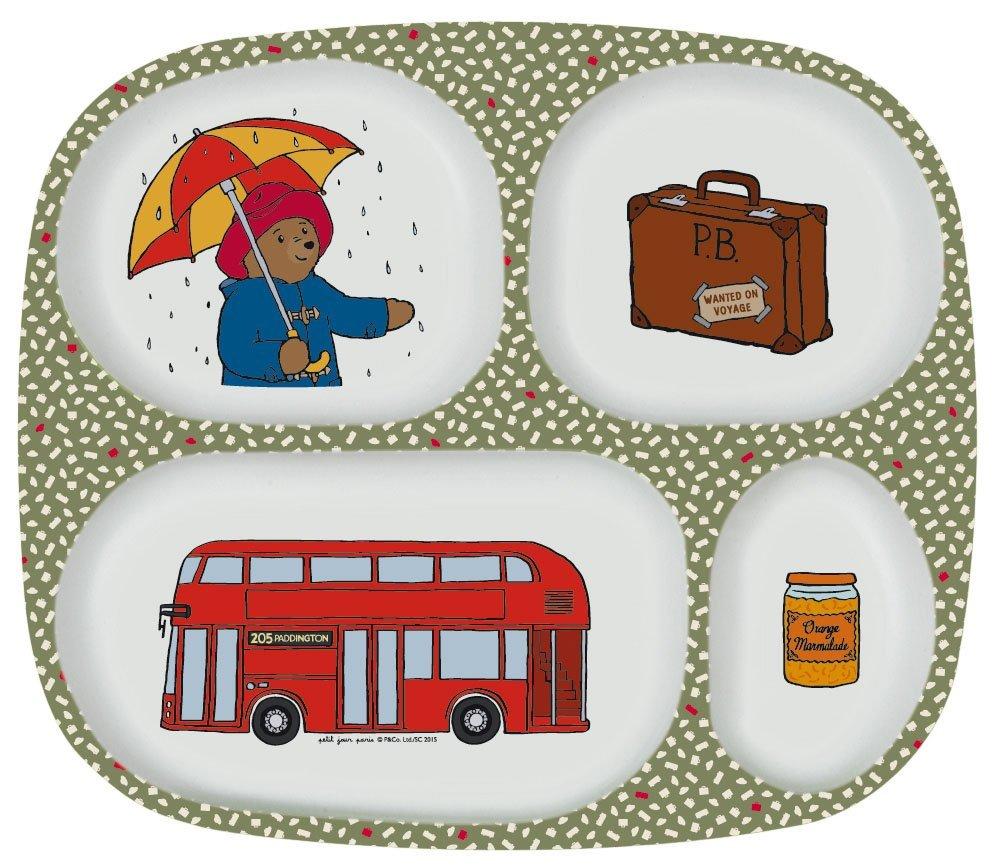 Paddington Four Compartments Serving Tray Petit-Jour PA935J