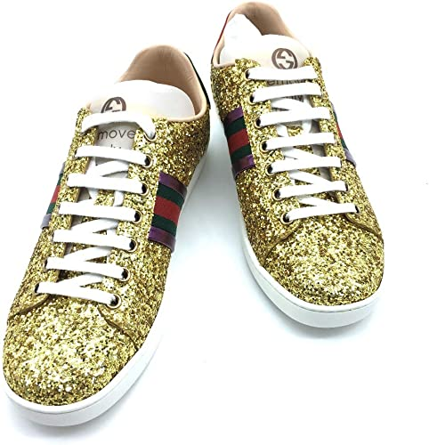 Amazon.co.jp: GUCCI 475610 Ace Gold