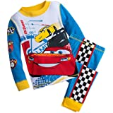 Disney Cars 3 PJ PALS Pajama Set for Boys