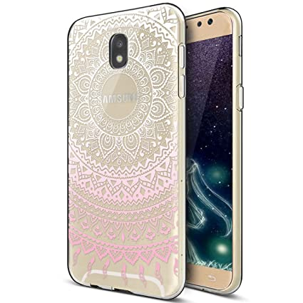 custodia colorata samsung j5 2017