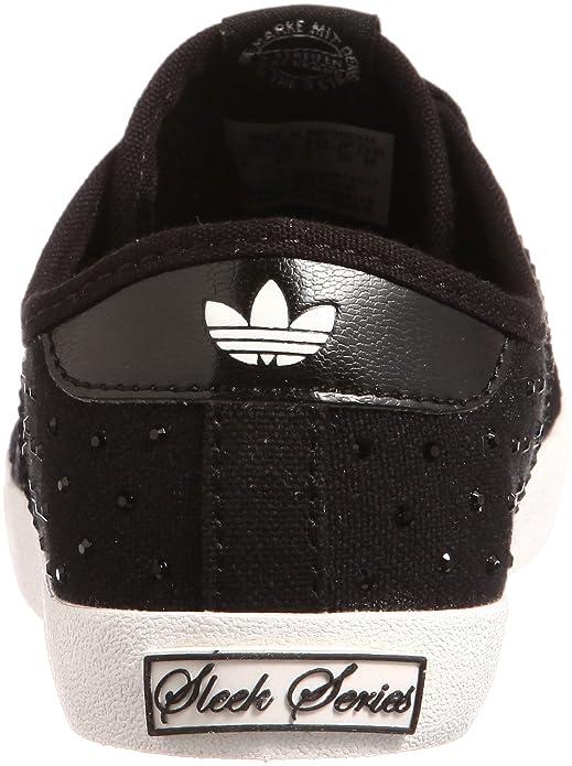 Adidas Adria low sleek W V24146, Baskets Mode Femme Nouveau