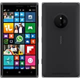 Nokia Lumia 830 Factory Unlocked Windows Cellphone Black RM-983 (Renewed)