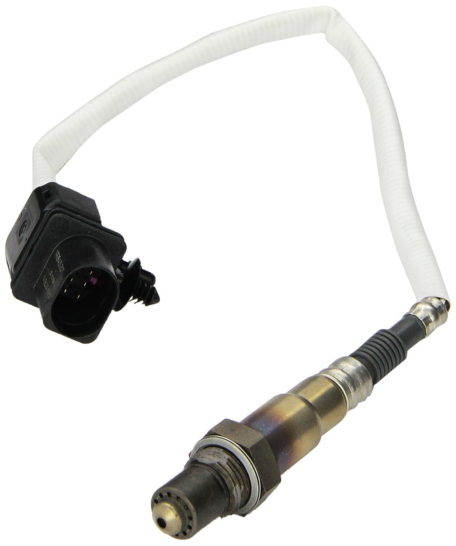 Bosch 17475 Oxygen Sensor, OE Type Fitment