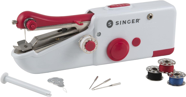 Mejor máquina coser singer portatil