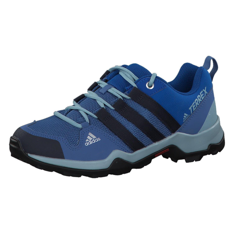 Adidas Terrex Ax2r, Zapatos de Low Rise Senderismo Unisex Niños 39 1/3 EU