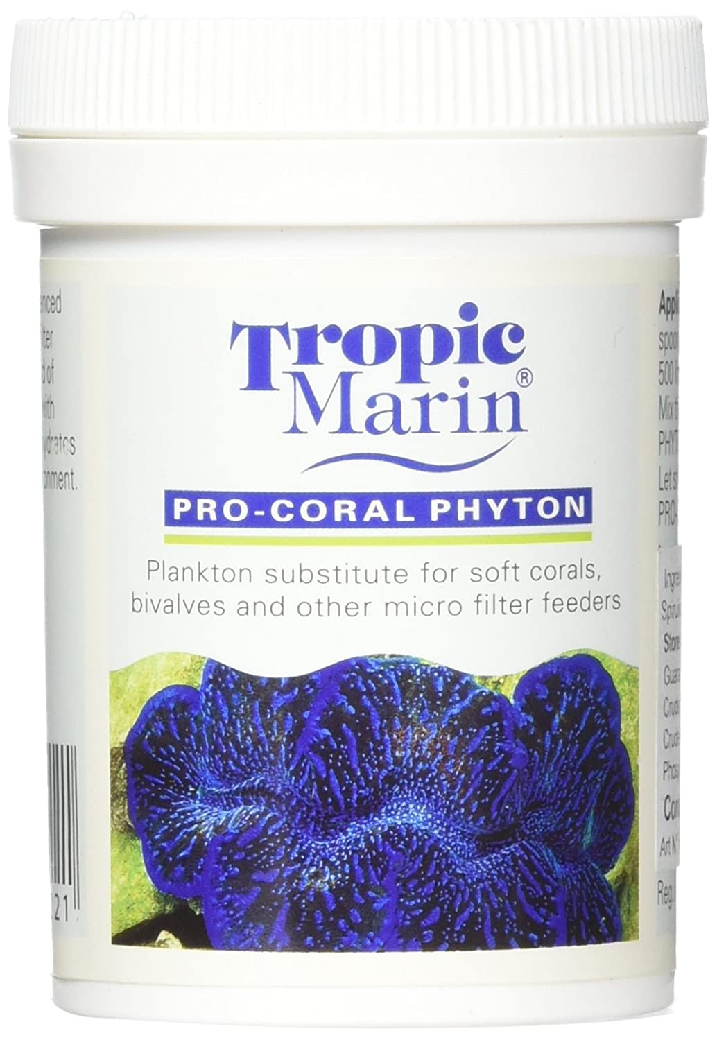 Tropic Marin Atm24622 Pro phyton de corail pour aquarium, 100 ml TopDawg Pet Supply 190512