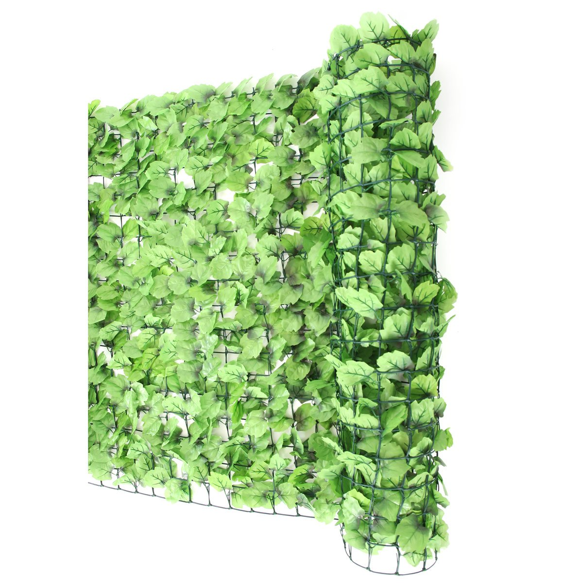 Sichtschutz Windschutz Verkleidung für Balkon Terrasse Zaun Bild