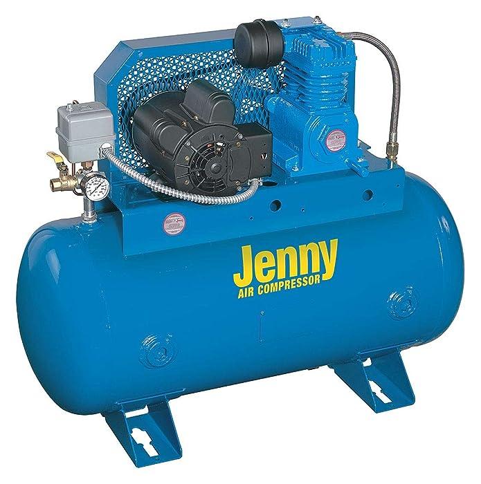 Updated 2021 – Top 10 12 Hp Air Compressor Pump