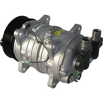 Universal aire acondicionado Co 4634dkv a/c compresor: Amazon.es: Coche y moto
