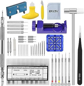 Amazon.com: Kit de herramientas de reparación de correa de ...