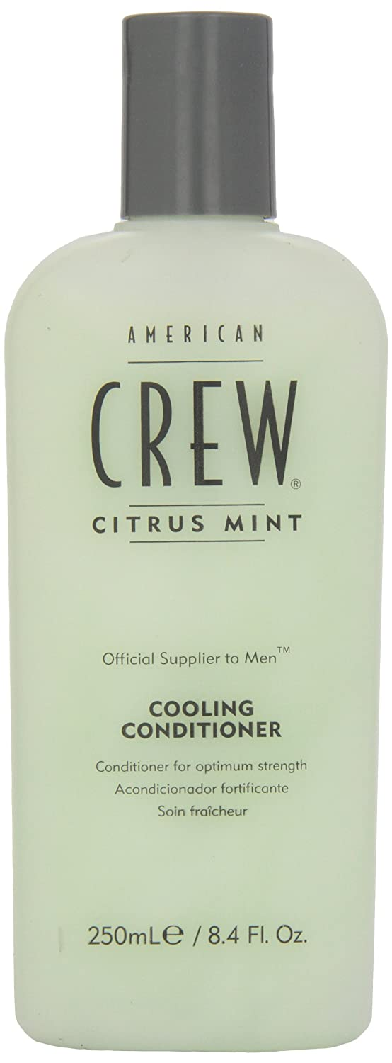 Citrus Mint Cooling Conditioner by American Crew for Men - 8.45 oz Conditioner 110103 KH-PTP8-REP2