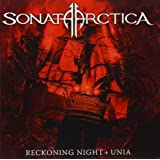 Reckoning Night/Unia limited edition double disc