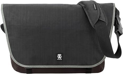 pobre al revés Varios  Crumpler Dinky Di Messenger S Shoulder Bag Sling, Sling Bag, DDLM-L-007,  DDLM-L-007: Amazon.co.uk: Luggage