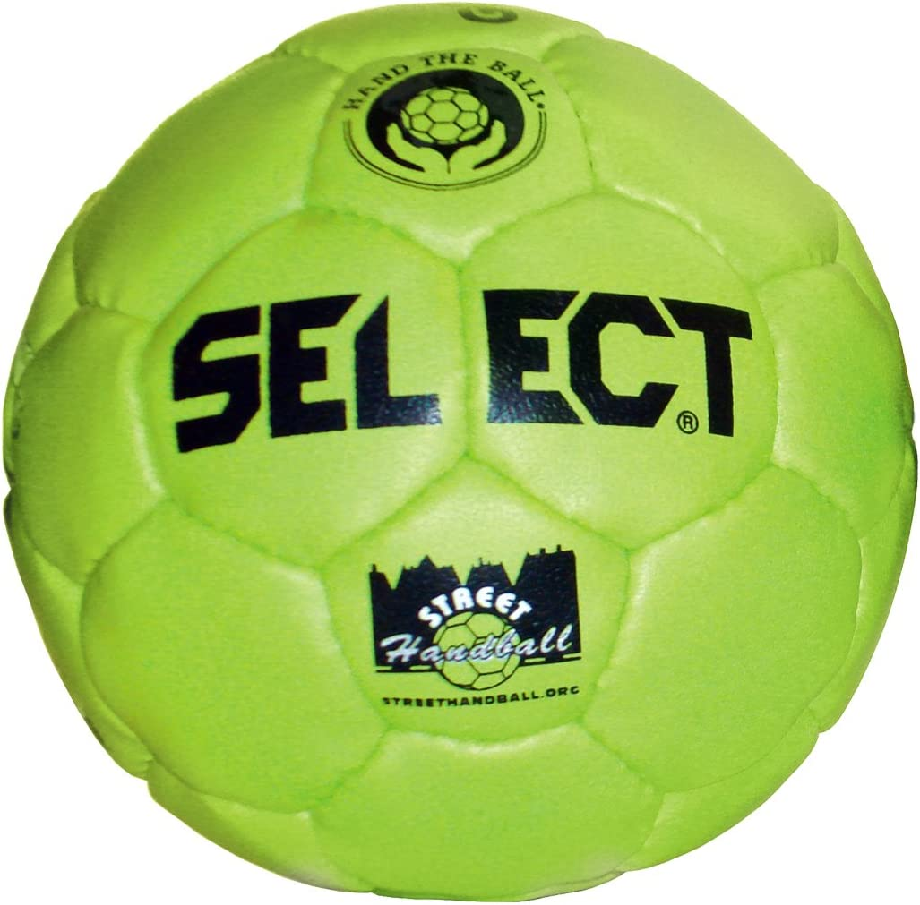 TALLA 42 cm. Select de Balonmano Goalcha