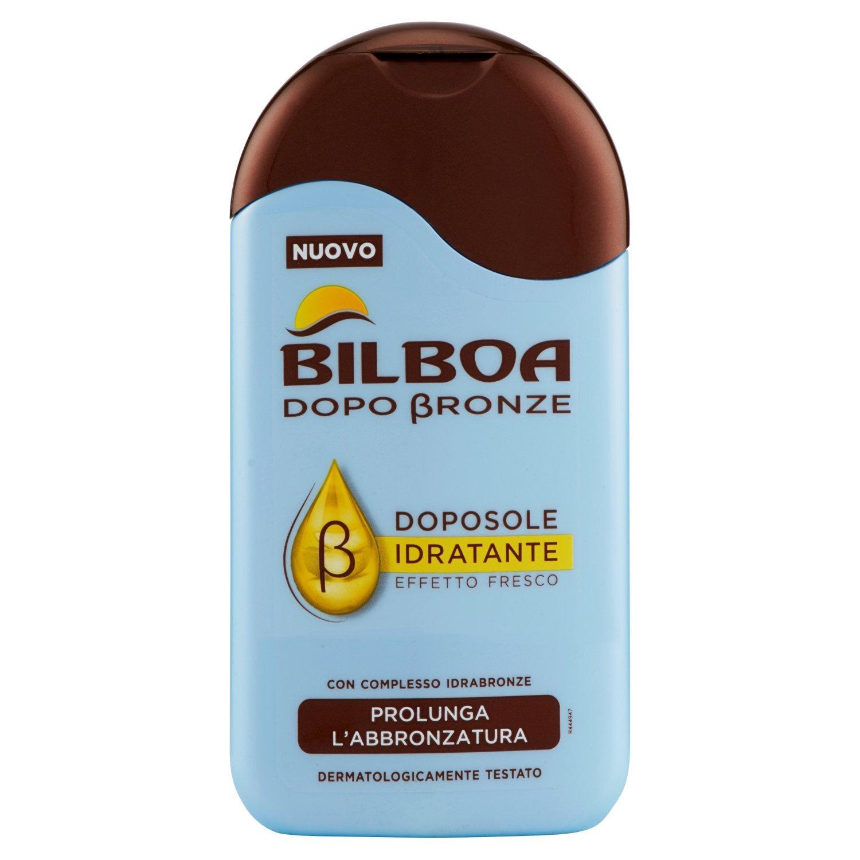 Bilboa Dopobronze - Doposole Idratante - 200 ml Manetti & Roberts R970319