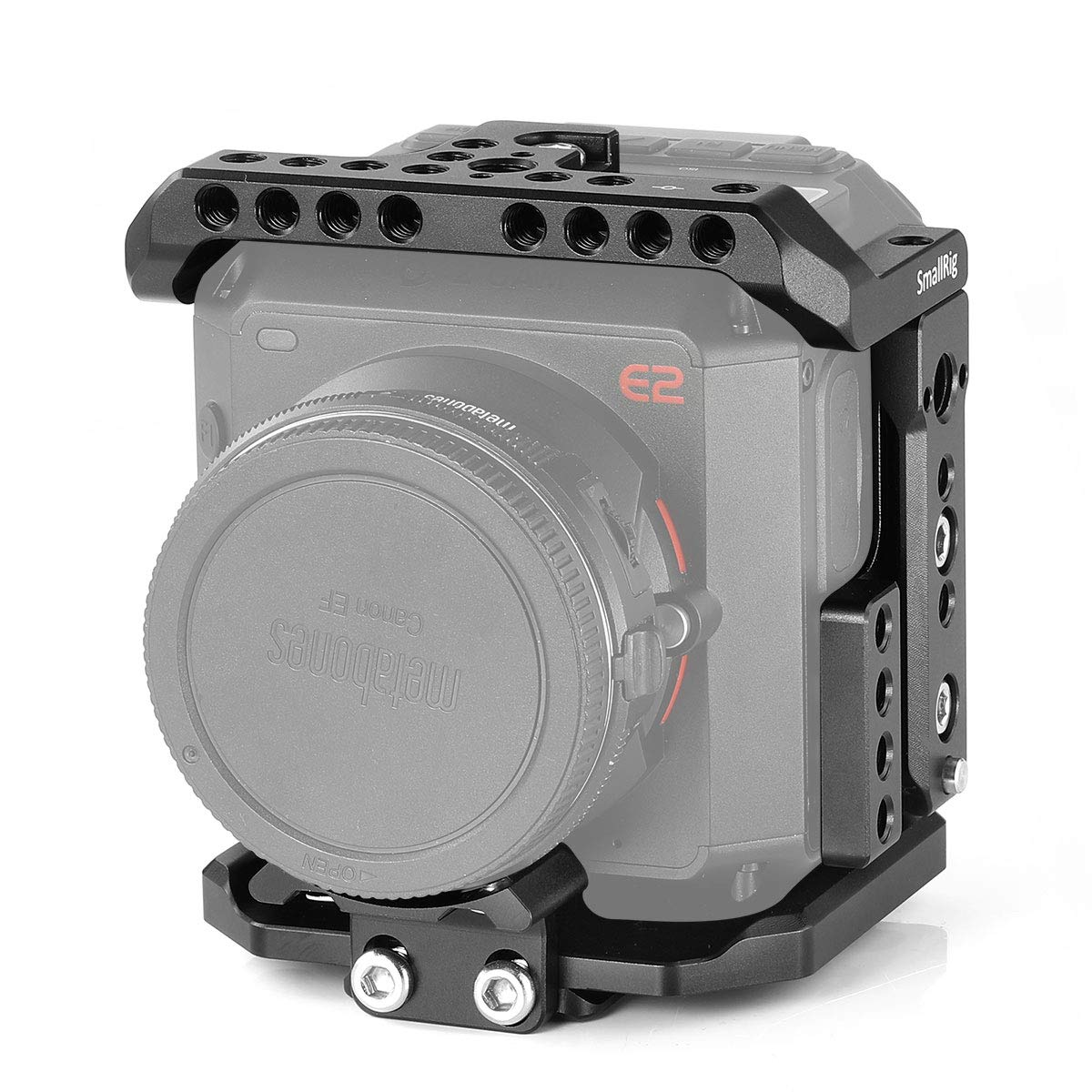 Smallrig 2264 Cage for Z cam E2 Camera,Camera Cage with N...