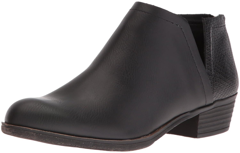 Sugar Women's Tessa Ankle Bootie B01EK6NT5C 6.5 B(M) US|Black
