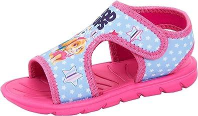 Lora Dora Sandales légères pour Fille: : Chaussures