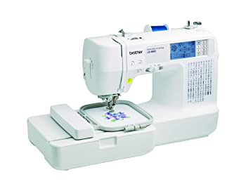 Brother RLB6800 Sewing and Embroidery Machine