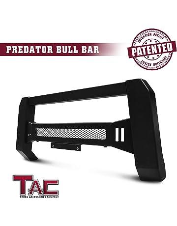 TAC Predator Mesh Version Modular Bull Bar Fit 2004-2019 Ford F150 Pickup Truck Front