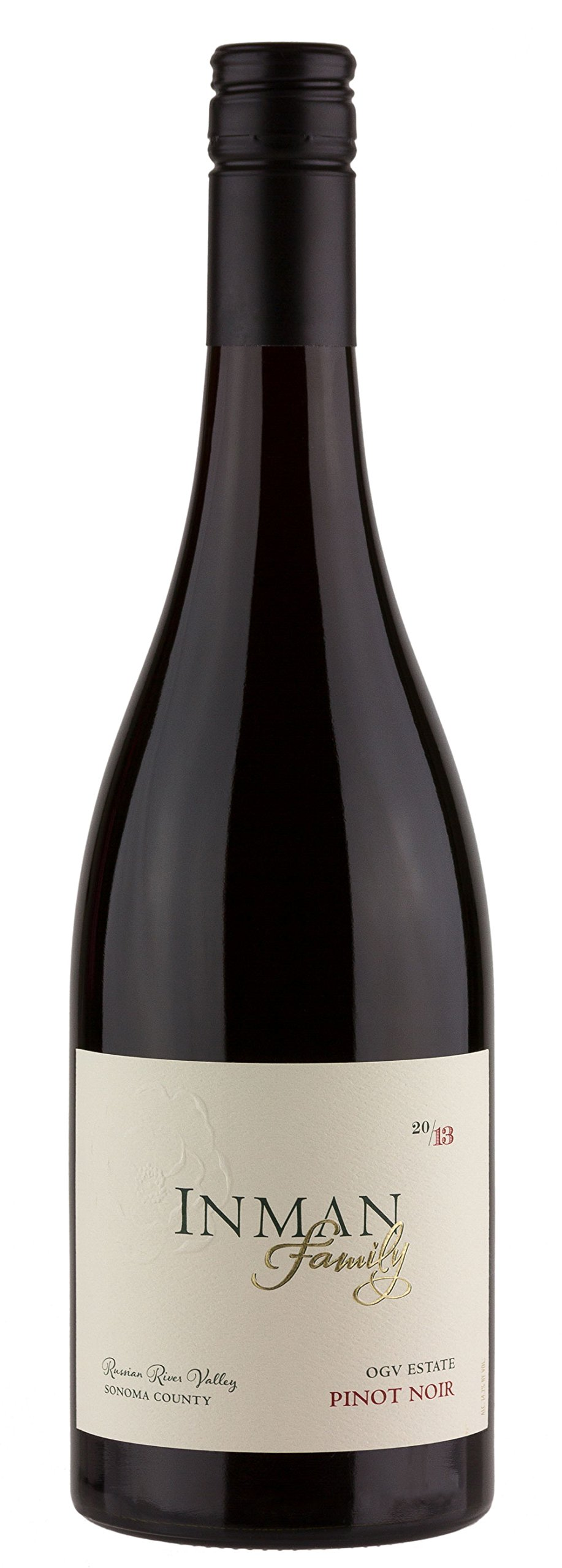 2013 Inman Family OGV Estate Russian River Valley Pinot Noir 750 mL Wine