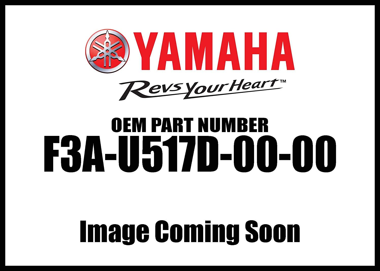 Yamaha F3A-U517D-00-00 Hinge Lid; F3AU517D0000 Made by Yamaha