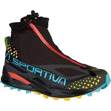 La Sportiva Cruzado 2.0 GTX Zapatilla de Running Impermeable montaña para Mujer: Amazon.es: Zapatos y complementos