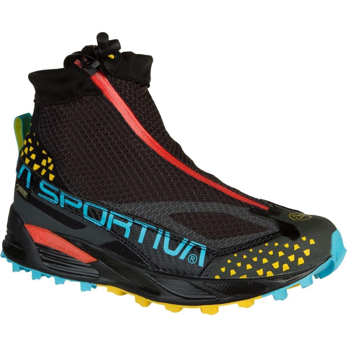 La Sportiva Crossover 2.0 GTX Waterproof Mountain Running Shoe for Women 26U