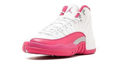 Amazon Com Air Jordan 12 Retro Gg Valentine S Day 510815 109