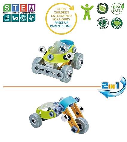 kididdo diy educational stem toys toddler kids take apart toy set2 in - Christmas Toys For Toddlers