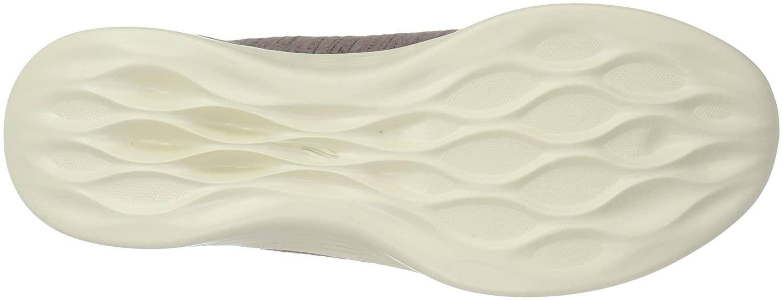 Skechers Women's B072QZPCBX You Zen Sneaker B072QZPCBX Women's 10.5 B(M) US|Mauve 3bf884