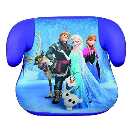 Disney 7122705 Frozen Family Seguridad cojín: Amazon.es ...