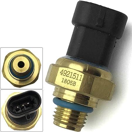 New Cummins Oil Psi Pressure Sensor N14 M11 ISX 4921487