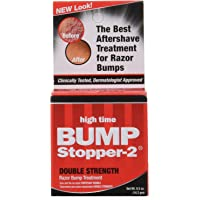 Bump Stopper High Time 2 Double Strength Hair Treatment 14.2 g
