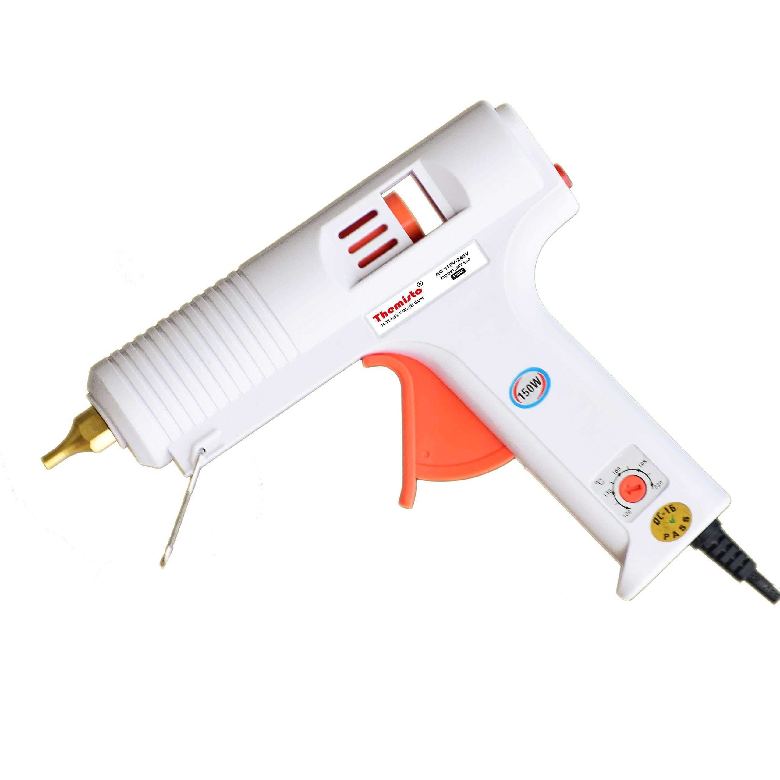 10PC Hot Melt Glue Stick 11mm Translucent  fit Repair Tool /& Silicon Glue Gun