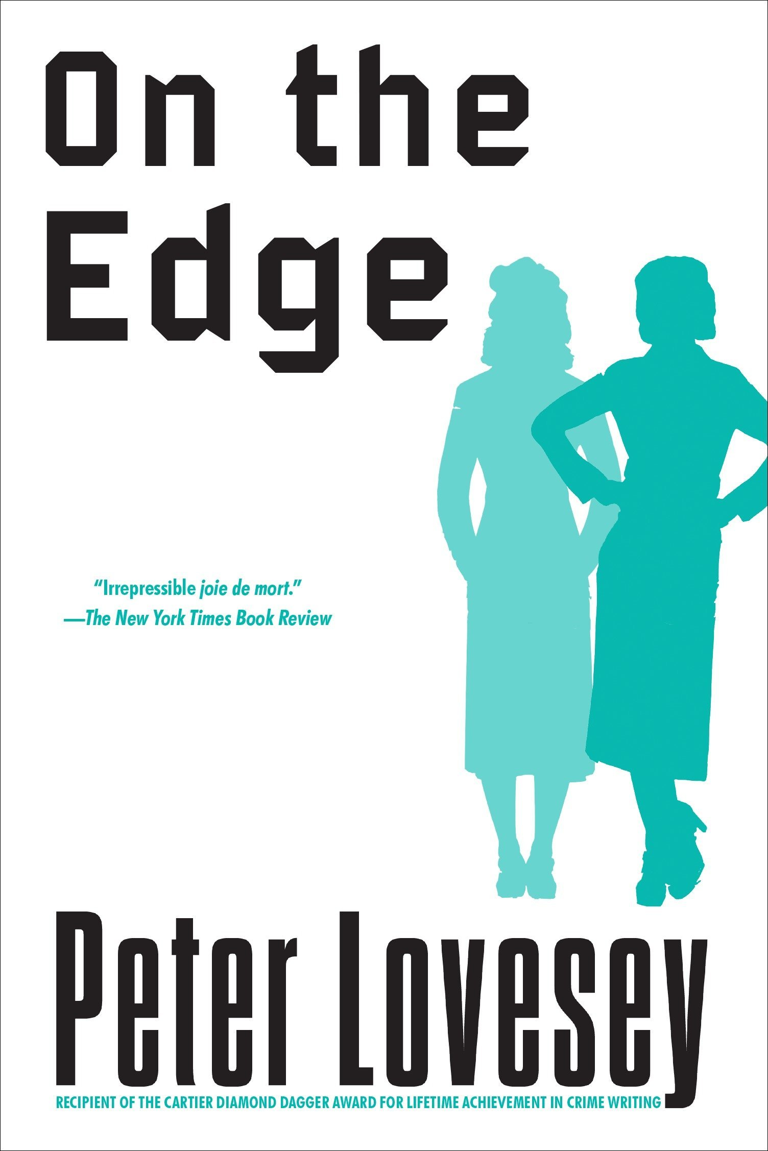 On the Edge pdf