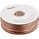 Amazon Basics 14-Gauge Speaker Wire - 100-Foot, 5-Pack