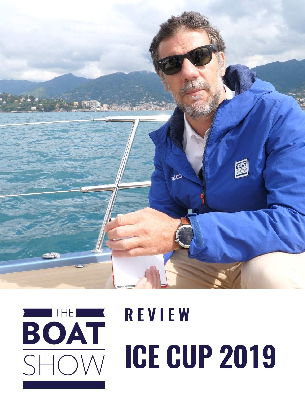 Clip: Ice Cup 2019 - The Boat Show