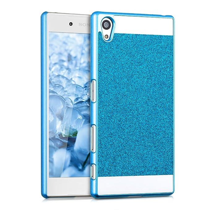 kwmobile Sony Xperia Z5 Hülle - Handyhülle für Sony Xperia Z5 - Handy Case Cover Schutzhülle